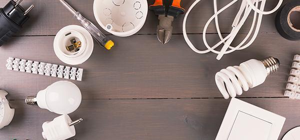 Box 2 Materiały elektroinstalacyjne